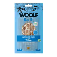 RD1072 Woolf Earth NOOHIDE kollagénes rúd tonhallal S 90g, 11,5x1cm, 10db/csomag, 10csomag/krt
