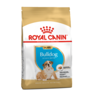 ROYAL CANIN -BULLDOG PUPPY 3kg, 12kg